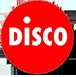 Logo Disco