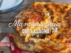 Mamma mia que lasagna! con Savora Original