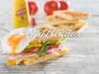 Waffleados con Savora Original